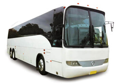 Coach Hire Gloucester